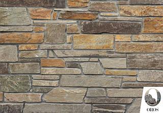 Камень для фасадов Stenari Oros