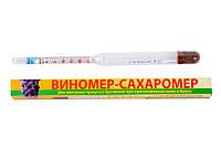 Виномер-сахаромер бытовой (упаковка 10 шт)