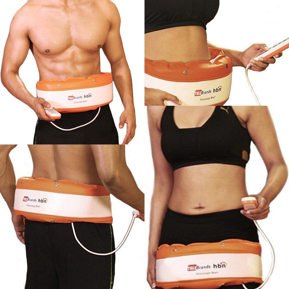 Масажний пояс Telebrands HBN Massage belt