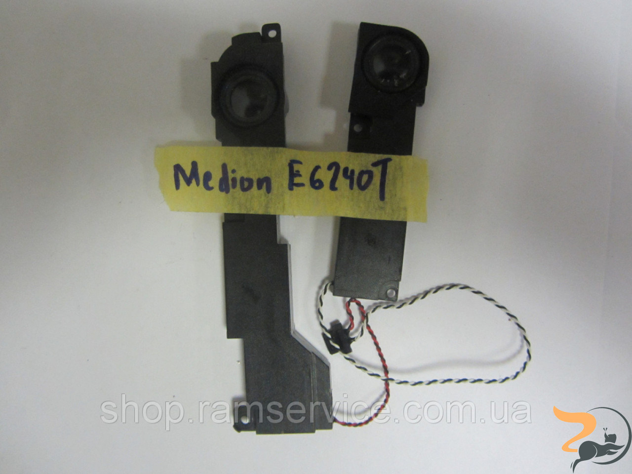 Динаміки Medion E6240T, б/в