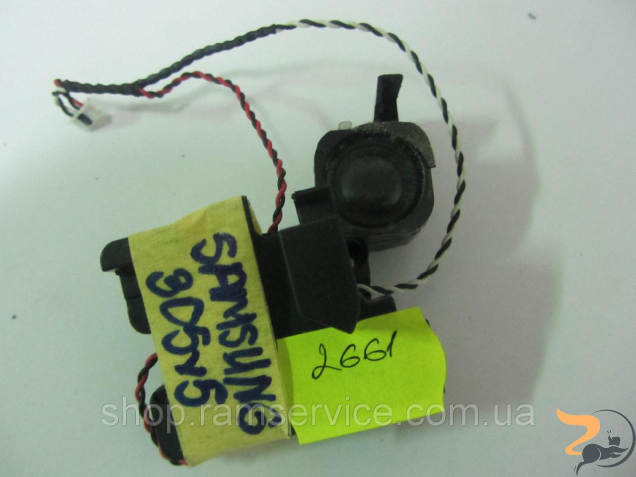 Динамики Samsung 305V5, *BA96-05759A, б/в