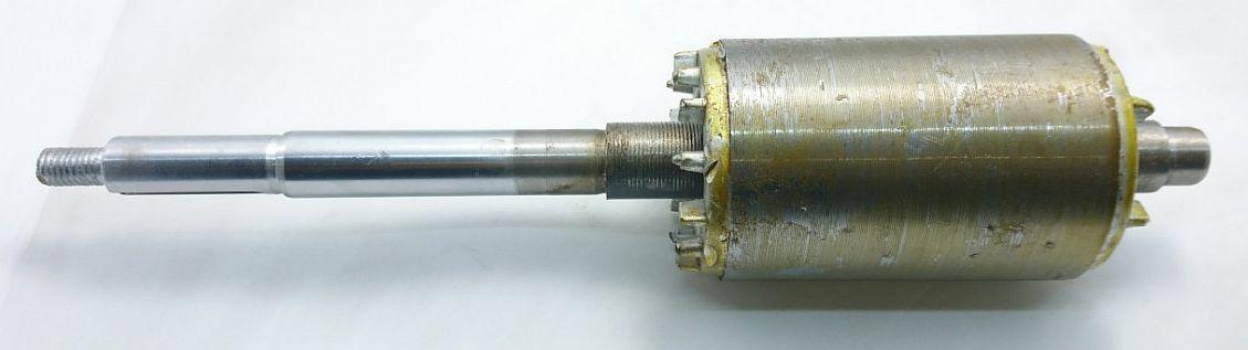 Ротор для водяного насоса ø61х85х286