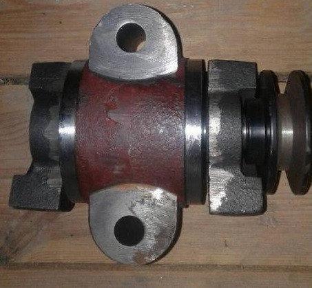 Вибрационный механизм для виброплиты HONKER vibrator unit of C100