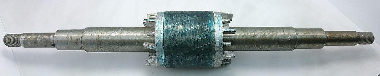 Ротор для элетроточила ø70х57х439