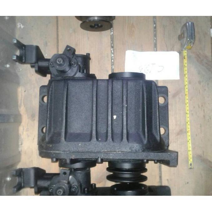 Вибрационный механизм для виброплиты HONKER vibrator unit of C125