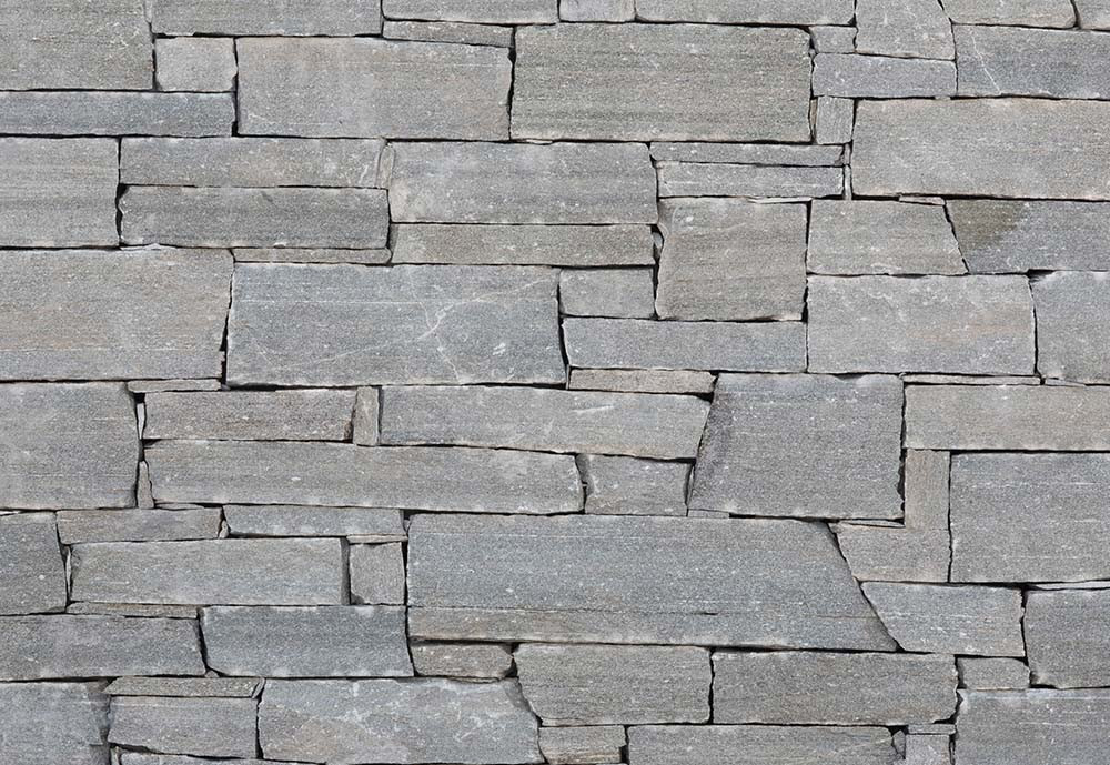 Фасадный камень Stenari North Grey