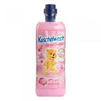 Ополаскиватель- концентрат Kuschelweich Seerose-Orchidee 1 л/28 стирок