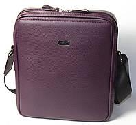 Кожаная мужская сумка Petek 3861, фото 1
