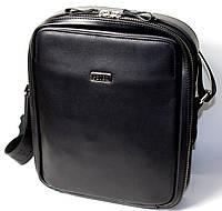 Кожаная мужская сумка Petek 3871, фото 1