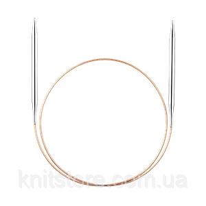 Спицы Addi | круговые | 40 см | 3.5 мм