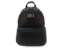 Рюкзак городской женский David Jones (352) экокожа черный