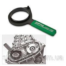 Ключ для снятия и установки шестерни распредвала BMW VANOS  TOPTUL JDDP1765