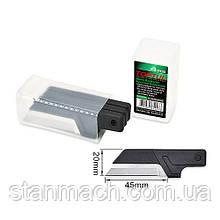 Комплект запасных лезвий к ножу SFAC5018V4  TOPTUL SLAD0505V0