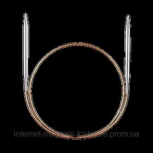 Спицы Addi | круговые | 60 см | 4.5 мм