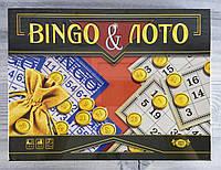 Лото Bingo и Лото 106150 Мастер Украина