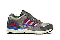 Оригинальные Кроссовки Adidas Consortium x Overkill ZX 10.000 C G26252