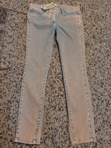 Стильные джинсы от Recover pants, Америка, размер 44-46, фото 1