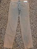 Стильные джинсы от Recover pants, Америка, размер 44-46, фото 2