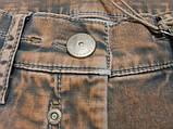 Стильные джинсы от Recover pants, Америка, размер 44-46, фото 3