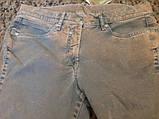 Стильные джинсы от Recover pants, Америка, размер 44-46, фото 4