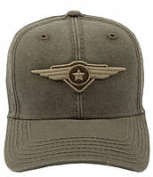 Оригінальна кепка Top Gun Logo Cap TGH1203 (Olive)