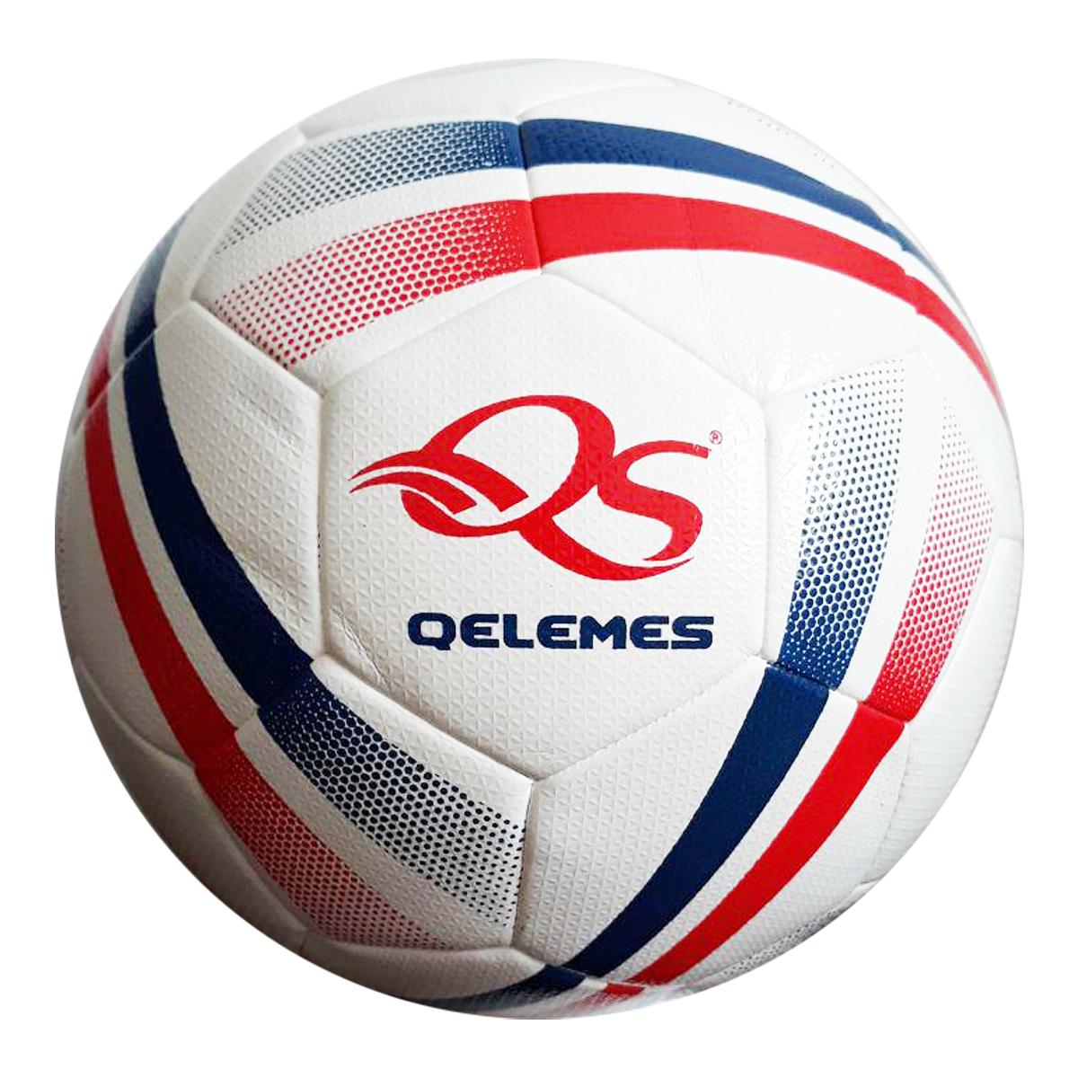 М'яч футбольний QS Qelemes Fifa Hybrid (Size 5)