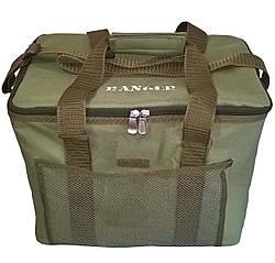 Термосумка Ranger HB5-L RA 9906, 30 л – зеленая
