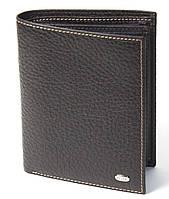 Кожаное мужское портмоне Petek 211, фото 1