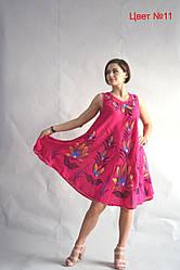 Летние женские платья и сарафаны модные