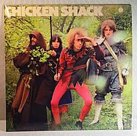 CD диск Chicken Shack - 100 Ton Chicken