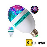 Диско лампа Bulb Disco