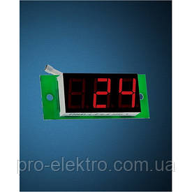 Термометр DigiTOP ТМ-19 (red, green, blue, white)