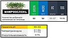 2 х 500 мл Green Kit набор удобрений для выращивания микрозелени, фото 3