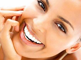 Как сделать белоснежную улыбку в домашних условиях