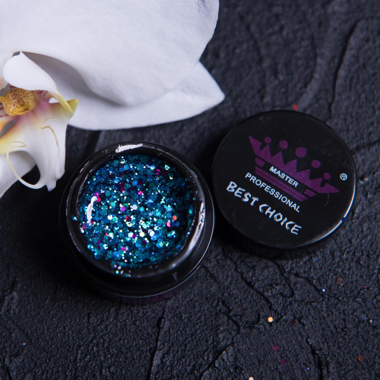Glitter Play №011