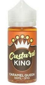 Рецепт Custard King