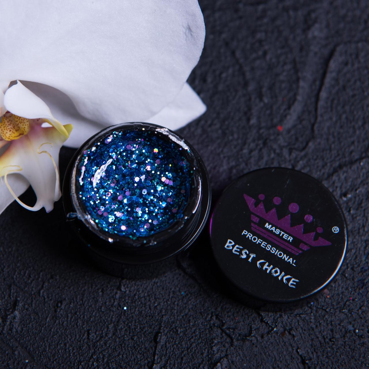 Glitter Play №013