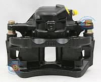 3501202180-01 Суппорт тормозной передний R CK без ABS Geely (Аналог) Китай, фото 1