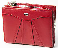 Женское портмоне Petek 428, Красный, 1, 5+, Вертикальное, Гладкая, Снаружи, Матовая, Стандартное, фото 1