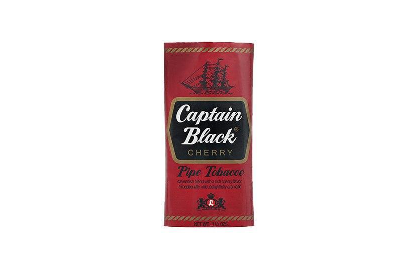 Рецепт Captain Black Cherry