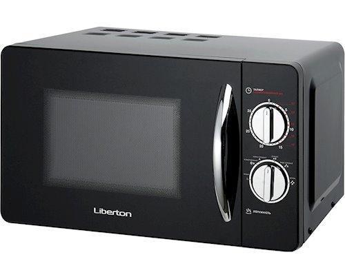 Микроволновая печь СОЛО LIBERTON LMW-2071M