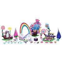 Набір KRE- O Trolls Коронація Трояндочки -  DreamWorks Trolls Poppy's Coronation Party.Hasbro