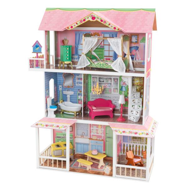 Кукольный домик Sweet Savannah KidKraft 65935