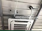 Тефлоновая Обмоточная лента Бенда Винил (benda vinil) 100 мм. * 25 м.п., фото 5