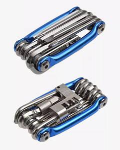 Велосипедный ключ мультитул RockBros RB-KW-GJ-10