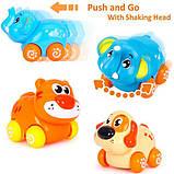 Игрушка Huile Toys Веселый зоопарк (376), фото 5