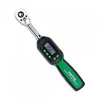 """Ключ динамометрический 4.2-85Нм (цифровой) 3/8"""" укороченный DT-085S TOPTUL"""