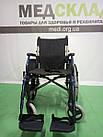 Инвалидная Коляска Breezy облегченная Новая, фото 4