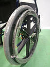Инвалидная Коляска Breezy облегченная Новая, фото 5
