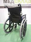 Инвалидная Коляска Breezy облегченная Новая, фото 6